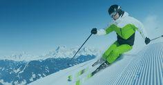 Esportes de Inverno Apostas Esportivas