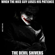 Some people need to learn this. Some people need to learn this. Heath Ledger Joker Quotes, Best Joker Quotes, Badass Quotes, Dark Quotes, Wisdom Quotes, Qoutes, Life Quotes, Devil Quotes, Strong Quotes