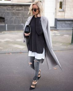 "Fashion & Lifestyle on Instagram: ""Street Style Inspo by @lisarvd"""