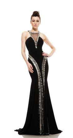 5600e8fc Joshua McKinley Collection Sheer Fabrics, Pageant Dresses, Formal Wear,  Hemline, Evening Gowns
