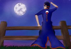 Obito by All-Round-Geek