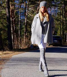 """""""Passeggiata di ieri... Con gli stivali by @shoplowcost #pazzeschi"""""""