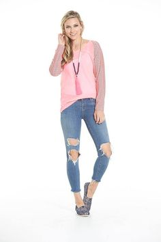 Charlo Tessa Top Collection, Tops, Style, Fashion, Stylus, La Mode, Fashion Illustrations, Fashion Models