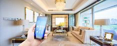 Why It's Time for Smart Home Upgrades? Electronics Projects, Electronics Gadgets, Smart Home Ideas, Best Smart Home, Home Automation System, Smart Home Automation, Office Automation, Home Upgrades, Spas