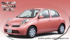 foto mobil nissan march 2013