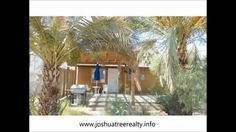 Call Joshua Tree Realty to see this home today! (760)366-7600! www.joshuatreerealty.info