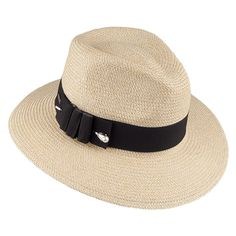 b40850b7697 Betmar Hats Ellery Safari Fedora Hat - Natural