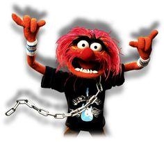 Image detail for -Animal | Personages The Muppets | Disney Muppets