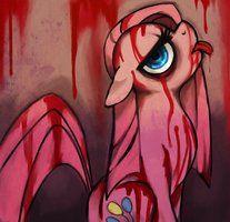 Pinkamena Diane Pie by SickDogs