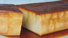 No Cook Desserts, Sponge Cake, Sin Gluten, Custard, Cornbread, Cheesecake, Favorite Recipes, Baking, Ethnic Recipes