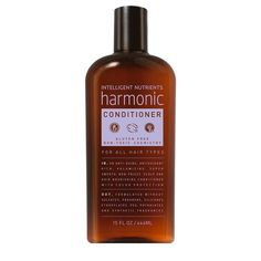 Intelligent Nutrients Harmonic Conditioner 444ml from Ocado