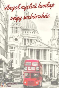 Egy érdekes kérdést tettem föl nemrégiben a hírlevél olvasóimnak, választ és véleményt várva. Angol nyelvű honlap vagy webáruház az, amiről szívesebben olvasnának? A válasz engem is meglepett. Online Marketing, Taj Mahal, London, Building, Travel, Voyage, Big Ben London, Trips, Buildings