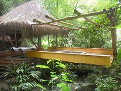 ¿Necesitas un desacanso?..Aquí siempre habrá lugar para dos. . . Posada Sierra Verde es una de las posadas más románticas inmersas en vegetación alejada de la rutina, caos y estrés, donde te bañaras al aire libre, entre el follaje con toda la privacidad. . . ¿Con quién desearías compartir un renovador masaje? . . #circuitodelaexcelencia #sierraverde #hospedaje #turismo #posadasvip #bejuma #carabobo #relax #masaje #calidad #servicio #pasionporlosdetalles #experiencias #excelencia #instapic…