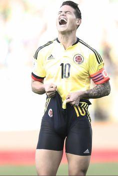 JAMES RODRIGIEZ GAY