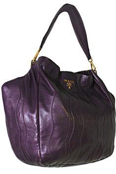 Prada Handbag #prada #handbag