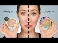 Physicians Formula Butter Bronzer, Hair Makeup, Hair Beauty, Make Up, Youtube, Party Hairstyles, Makeup, Beauty Makeup, Youtubers