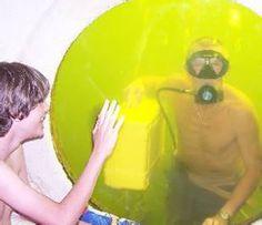 Jules' Undersea Lodge in Key Largo, FL