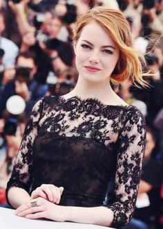Emma Stone ~ Check out for more: https://www.pinterest.com/neno3777/emma-stone/