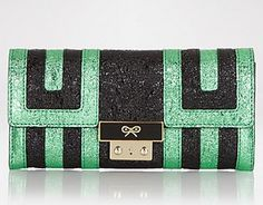 "Anya Hindmarch ""Ebenezer Purse"""