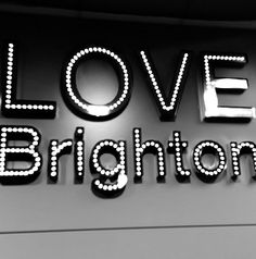 Do we Love Brighton in the winter??