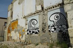 #streetart #goddog  DuBBLe LosEr by - GoddoG -, via Flickr Urban Street Art, Urban Art, Graffiti Art, Yorkie, Pop Art, Mount Rushmore, Around The Worlds, Mountains, Explore