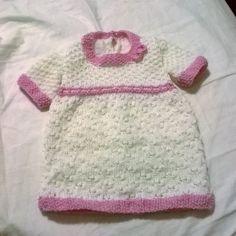Vestitino neonata