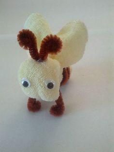 washcloth bee