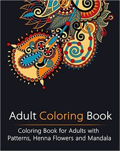 Adult Coloring Book by Unibul Press -  Colour with Claire Colouring Book Review