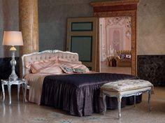 Chambre Baroque Style Très Royal Mobilier De Chambre À Coucher, Chambre  Baroque, Idée Déco