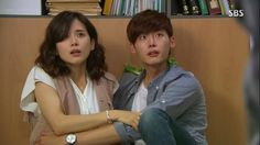I Hear Your Voice: Episode 7 » Dramabeans » Deconstructing korean dramas and kpop culture
