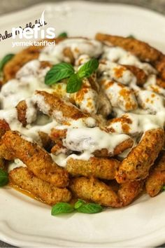 Iftar, Lunch Recipes, Cooking Recipes, Turkish Recipes, Ethnic Recipes, Creative Birthday Cakes, Food Porn, Good Food, Yummy Food