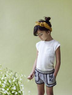 La ritournelle de Louis Louise   MilK - Le magazine de mode enfant
