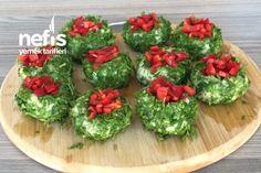 Lalezar Mezesi – Nefis Yemek Tarifleri Food Presentation, Avocado Toast, Sushi, Salads, Pasta, Breakfast, Ethnic Recipes, Youtube, Salad