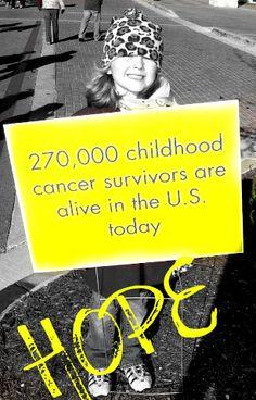 Battle for a Cure Foundation- Battling Childhood Cancer!