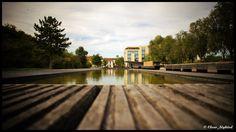 Parc des Cormailles à Ivry-sur-Seine