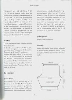 mag layette douceur - Les tricots de Loulou - Picasa Web Album