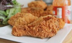 Breaded Chicken Breast Recipes Without Eggs.This Easy Recipe For Crispy And Baked Toasted Ravioli Is A . Oven Fried Chicken Recipe Fries In The Oven Oven . Panko Crust Chicken Tenders My Son LOVES These And . Fried Chicken Parmesan, Fried Chicken Breast, Breaded Chicken, Keto Chicken, Creamy Chicken, Rotisserie Chicken, Healthy Chicken, Low Carb Chicken Recipes, Domingo
