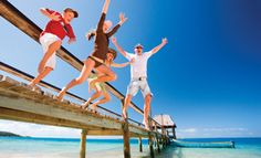 Holidays with Kids Specialists in Family Travel: Top 10 Family Resorts Fiji