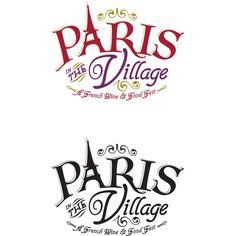 Peddler's Village Paris in the Village