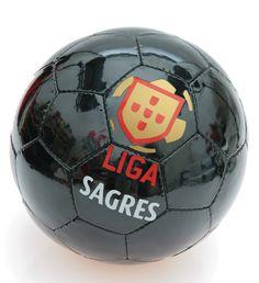 Bola de futebol Liga Sagres