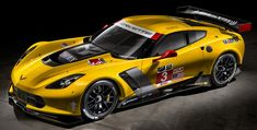 C7.R by Chevrolet _____________________________ Reposted by Dr. Veronica Lee, DNP (Depew/Buffalo, NY, US)