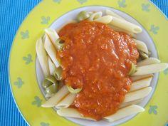 Tomatensauce von Ritzicook auf www.rezeptwelt.de, der Thermomix ® Community