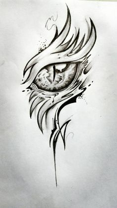 50 arm floral tattoo designs for women 2019 - page 19 of .- 50 Arm Floral Tattoo Designs für Frauen 2019 – Seite 19 von 50 Tattoo-Designs – flower tattoos 50 arm floral tattoo designs for women 2019 page 19 of 50 Tattoo designs - Dragon Eye Drawing, Dragon Sketch, Drawing Eyes, Dragon Art, Chinese Dragon Drawing, Chinese Drawings, Cool Art Drawings, Pencil Art Drawings, Art Drawings Sketches