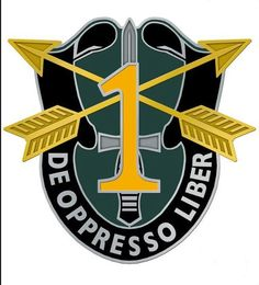 3rd Special Forces Group - We Do Bad Things To Bad People ...