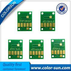 5 colors PGI-350 CLI-351 Auto Reset ARC Chips for Canon PIXUS ip7230 MG5430 PIXMA MX923 MX723 MG5530/IX6830 On High Quality #Affiliate