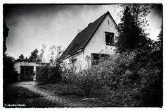 Abandoned house Germany urbex decay www.lost-in-time-ue.nl