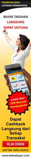 Solusi Pembayaran Tagihan dan Transaksi Online - BebasBayar