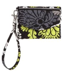 Vera Bradley Baroque Super Smart Wristlet Wallet *** Find out more about the great product at the image link.