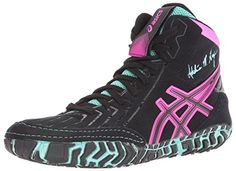 ASICS Mens Aggressor 3 LE AG Wrestling Shoe *** For more information, visit image link. (This is an Amazon affiliate link)