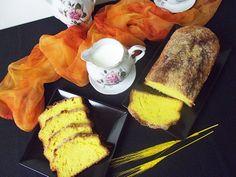 Chec cu glazura de unt şi scorţişoară - Galerie foto Unt, I Foods, Breads, French Toast, Muffins, Cupcakes, Breakfast, Cupcake, Cup Cakes